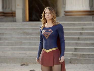 DC「スーパーガール」単独映画化へ ─ 『22ジャンプストリート』脚本家を起用