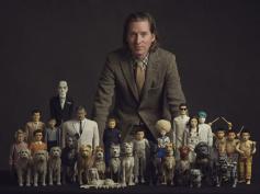 ジェフ・ゴールドブラムもやってくる!映画『犬ヶ島』ウェス・アンダーソン監督らゲストが豪華来日決定
