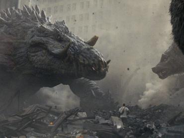 『ランペイジ 巨獣大乱闘』は『ゴジラVSコング』の布石か?「人類代表」ドウェイン・ジョンソンが巨獣バトルに殴り込み!