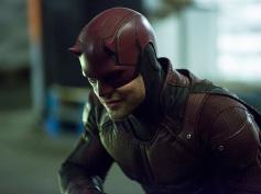 デアデビル役チャーリー・コックス、スパイダーマンと共演希望 ― ただし口ぶりが慎重すぎる模様