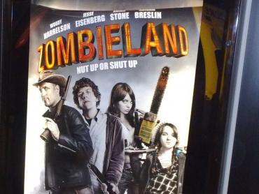 『ゾンビランド』続編、2019年公開目標で進行中 ― ウディ・ハレルソン、エマ・ストーン、ジェシー・アイゼンバーグら出演者も続投へ