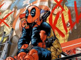 『デッドプール2』記念!邦訳コミック『ケーブル&デッドプール:青の洗礼』『デッドプール・キルズ・マーベルユニバース』が限定価格に
