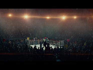 マーゴット・ロビー、なぜ流血ボクシングを…?『アイ, トーニャ 史上最大のスキャンダル』衝撃の本編映像到着