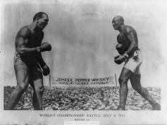 シルベスター・スタローン、黒人初のボクシング・ヘビー級王者を描く映画製作へ ─ トランプ米大統領による恩赦に貢献も