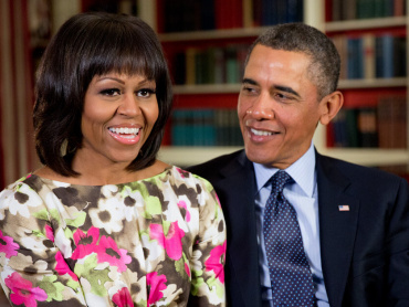 バラク・オバマ元アメリカ大統領夫妻、Netflixとパートナー契約結ぶ ― 製作会社設立、映画やドキュメンタリーなど発表へ