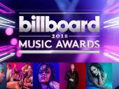 カミラ・カベロ、BTS(防弾少年団)、アリアナ・グランデ!超豪華「ビルボード・ミュージック・アワード 2018」Huluで独占配信