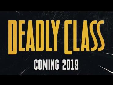 『アベンジャーズ/インフィニティ・ウォー』ルッソ監督が製作、ドラマ『デッドリー・クラス』第1弾映像公開
