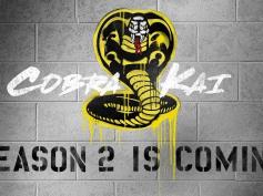 『ベスト・キッド』続編ドラマ『コブラ会』シーズン2の製作が決定 ― シーズン1はYouTubeにて全話配信中