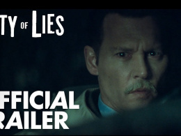 ジョニー・デップ主演でノトーリアス・B.I.G.暗殺事件の捜査描くサスペンス映画『City Of Lies』予告編が米公開
