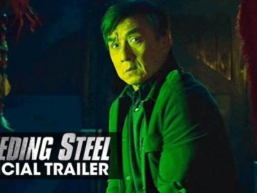 ジャッキー・チェン主演SFアクション映画『Bleeding Steel』予告編が米公開 ─ 80年代コテコテSF感を現代にアップデート