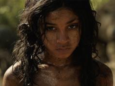 こんなジャングル・ブックは子どもが泣く ― アンディ・サーキス監督『モーグリ』予告編公開、カンバーバッチ&クリスチャン・ベールら出演