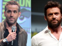 『デッドプール』ライアン・レイノルズ、ヒュー・ジャックマンのXフォース加入を希望 「本人役で」
