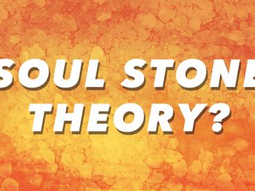 頭文字はH?最後のインフィニティ・ストーン「ソウルストーン」をめぐるTHANOSセオリーは『アベンジャーズ/インフィニティ・ウォー』で完成したか