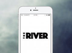 『THE RIVER』Android版アプリが配信開始! ─ iOS版と併せて無料ダウンロード