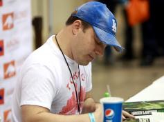 【詳報】ジェフ・ジョンズ、DC社長職を退任し新会社設立へ ― コミックや映画・ドラマの創作に力点、『グリーンランタン・コァ』脚本を担当