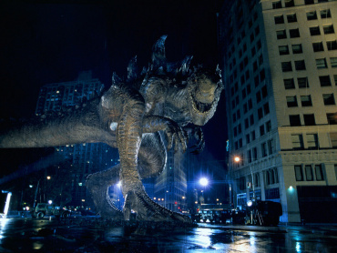 1998年ハリウッド版『GODZILLA』脚本家が当時を大反省 ― 「あれはゴジラじゃない」