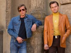 ディカプリオ&ブラピ主演、タランティーノ新作映画が米国で公開繰り上げ ― スパイダーマン、トップガン、ワイスピなどと激突へ