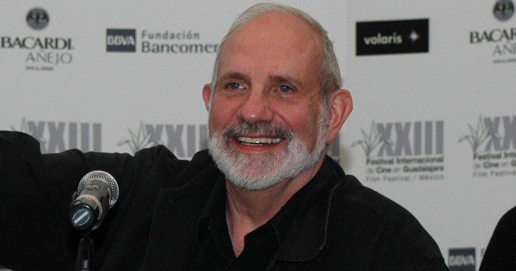 ブライアン・デ・パルマ