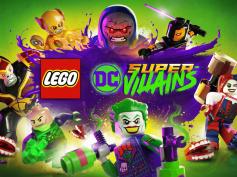 ジョーカーやハーレイ・クインら集結!『レゴ DC スーパーヴィランズ』PS4とNintendo Switchで2018年冬発売決定