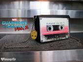 『ガーディアンズ・オブ・ギャラクシー』カセットテープ型バッグも!「ラウンジフライ」マーベルやスター・ウォーズの新作アイテムが素敵すぎ