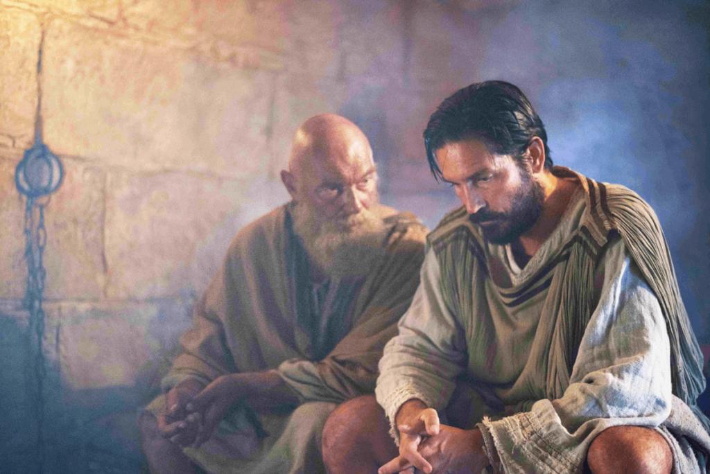 パウロ 愛と赦しの物語