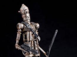 『スター・ウォーズ 帝国の影』のトラウマ?恐怖のアサシン・ドロイドIG-88がフィギュア化