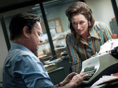 スピルバーグ渾身作『ペンタゴン・ペーパーズ 最高機密文書』Blu-ray&DVD、18年9月5日リリース決定