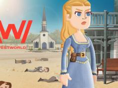 ドラマ「ウエストワールド」がゲーム化 ─ アンドロイドのホストやパークを管理、ゲストを楽しませろ