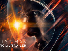 『ラ・ラ・ランド』チーム再集結!ライアン・ゴズリング主演、人類初の月面着陸ニール・アームストロング描く『First Man』予告編が米公開