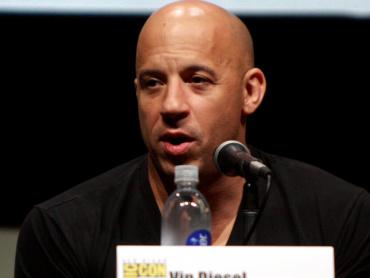 ヴィン・ディーゼル主演コミック映画『ブラッドショット』、ヴィランに『アトミック・ブロンド』『ゲーム・オブ・スローンズ』俳優を起用
