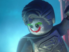 ジョーカー、ハーレイ・クインほか人気ヴィラン集結! ゲーム『レゴ(R)DC スーパーヴィランズ』10月25日発売決定