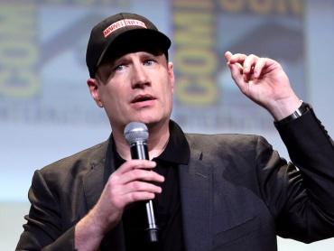 マーベル・スタジオ社長ケヴィン・ファイギ、全米製作者組合の功労賞を受賞 ― 10年間の業績、『ブラックパンサー』などの可能性を評価