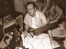 スパイダーマンやドクター・ストレンジ生み出した伝説的コミック・アーティストのスティーブ・ディッコが死去