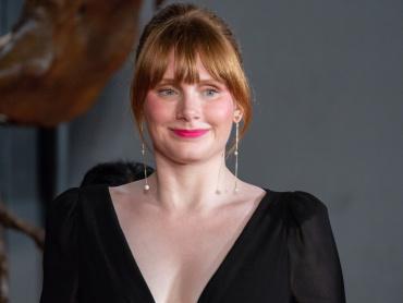 タロン・エガートン主演『ロケットマン』エルトン・ジョン母親役に『ジュラシック・ワールド』ブライス・ダラス・ハワードが決定