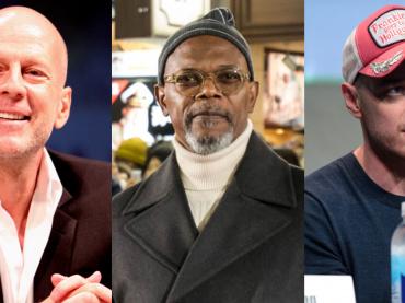 ブルース・ウィリス、サミュエル・L・ジャクソン、ジェームズ・マカヴォイ! 『グラス』場面写真、米国にて公開