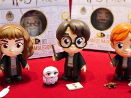 かわいすぎる!フィギュア新シリーズ「ファイブ・スター」誕生 ─ 第1弾は『ハリー・ポッター』