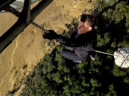 『ミッション:インポッシブル/フォールアウト』特別映像、史上最大のミッション! サイモン・ペッグ「トムは命懸けですよ」