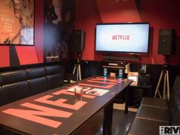 カラオケでネトフリが楽しめる!「Netflixルーム」渋谷のJOYSOUNDに誕生 ─ 大画面と高音質でリッチに鑑賞