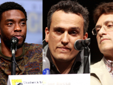 『ブラックパンサー』チャドウィック・ボーズマン、新作スリラー映画で『アベンジャーズ/インフィニティ・ウォー』ルッソ監督と再タッグ