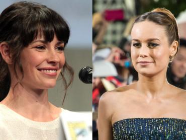 『アベンジャーズ4』でワスプとキャプテン・マーベルが対面か ― 女優エヴァンジェリン・リリーが示唆