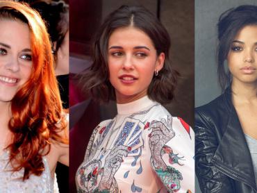 『チャーリーズ・エンジェル』リブート版、主演女優3名が決定 ― クリステン・スチュワート、『パワーレンジャー』ナオミ・スコットら