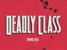 『アベンジャーズ/インフィニティ・ウォー』ルッソ監督が製作、ドラマ「デッドリー・クラス」予告編が到着 ― 原作と現実に忠実な映像化