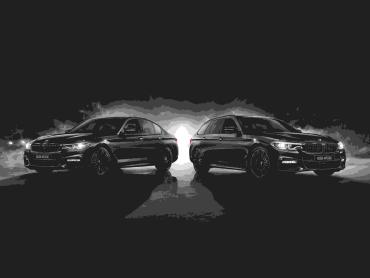 BMW、『ミッション:インポッシブル/フォールアウト』とコラボした日本独自の限定車を発表