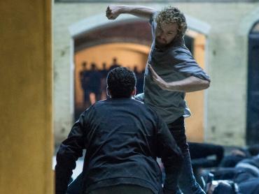 マーベルドラマ「アイアン・フィスト」シーズン2、ムーンナイトの登場が検討されていた