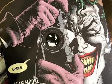 DC映画『ジョーカー』撮影開始 ― キャスト・スタッフ正式発表、ブラッドリー・クーパーがプロデューサーとして参加