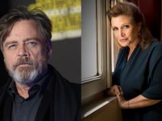 『スター・ウォーズ エピソード9』レイア再登場、ルーク役マーク・ハミルがコメント ― 「嬉しくもあり、悲しくもあります」