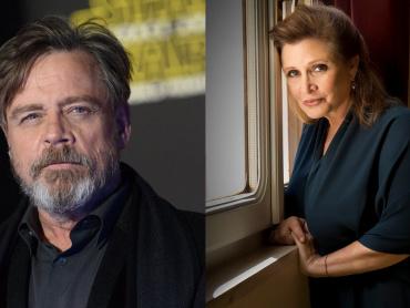 『スター・ウォーズ エピソード9』出演、マーク・ハミル&キャリー・フィッシャー弟がコメントを発表