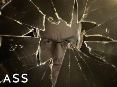 M・ナイト・シャマラン最新作『グラス』より「予告編の予告編」公開! 『スプリット』ジェームズ・マカヴォイに焦点