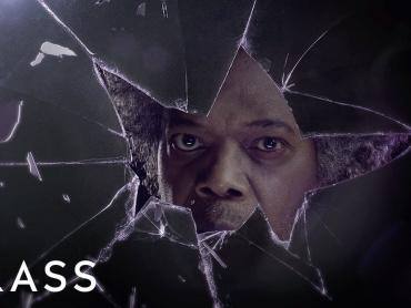 """『アンブレイカブル』『スプリット』続編映画『グラス』予告編の予告編、第3弾は""""Mr.グラス""""サミュエル・L・ジャクソンが登場"""