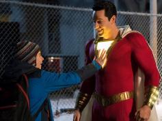 DC映画『シャザム!』米国版予告編公開 ― 思春期変身ヒーロー・コメディ、ハイテンションで登場